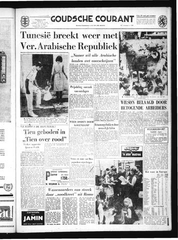 Goudsche Courant 1966-10-04
