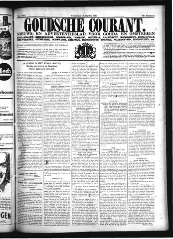 Goudsche Courant 1937-08-18
