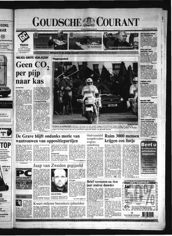 Goudsche Courant 2001-04-27