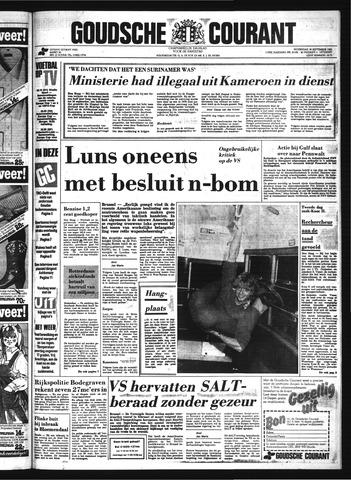 Goudsche Courant 1981-09-30