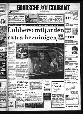 Goudsche Courant 1982-01-29