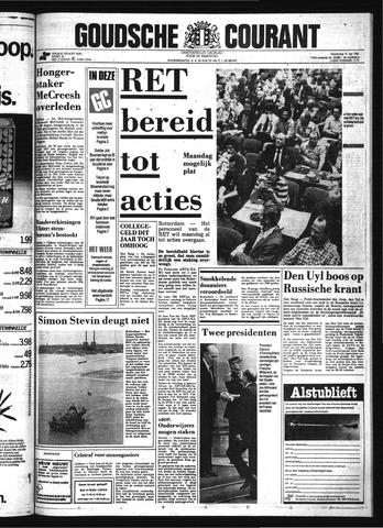 Goudsche Courant 1981-05-21