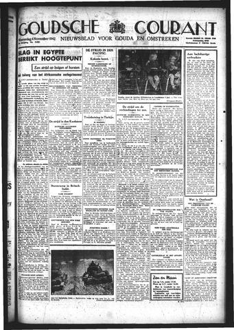 Goudsche Courant 1942-11-04