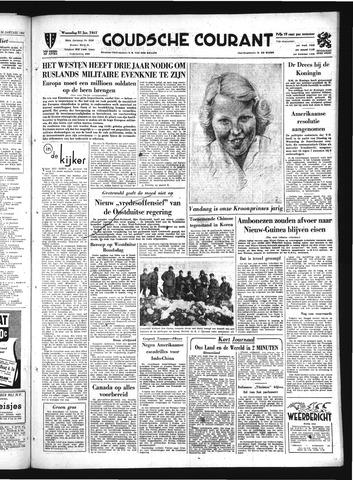 Goudsche Courant 1951-01-31