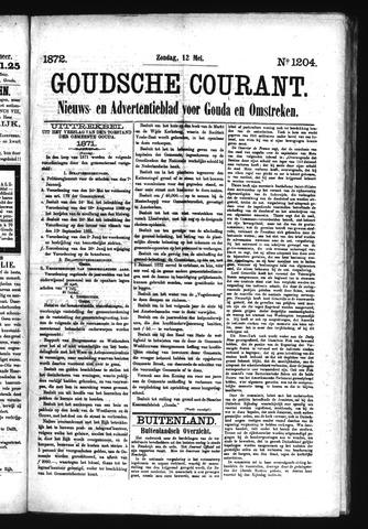 Goudsche Courant 1872-05-12