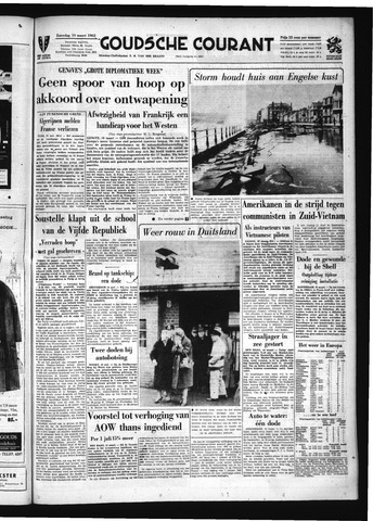 Goudsche Courant 1962-03-10