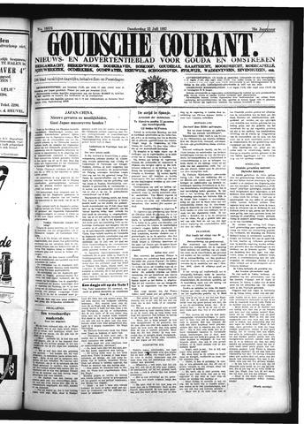 Goudsche Courant 1937-07-22