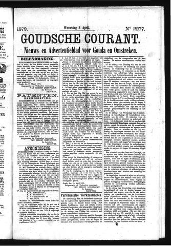 Goudsche Courant 1879-04-02