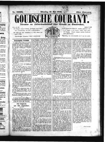 Goudsche Courant 1906-05-15
