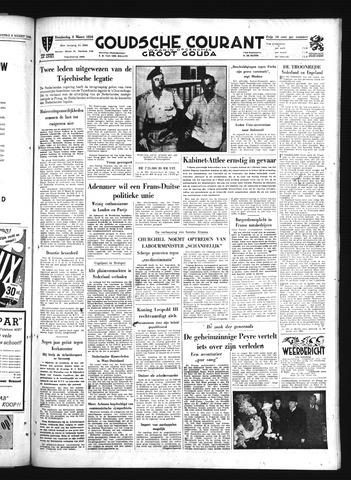 Goudsche Courant 1950-03-09