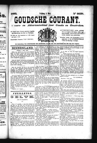 Goudsche Courant 1893-05-05