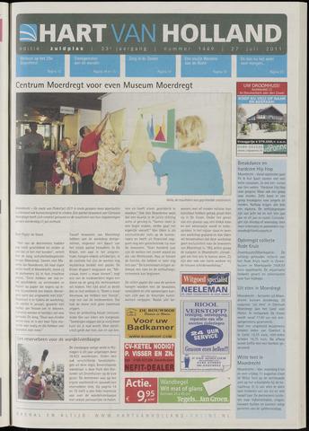 Hart van Holland - Editie Zuidplas 2011-07-27