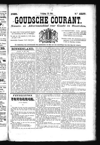 Goudsche Courant 1890-05-23