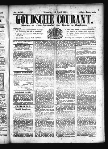 Goudsche Courant 1901-04-15
