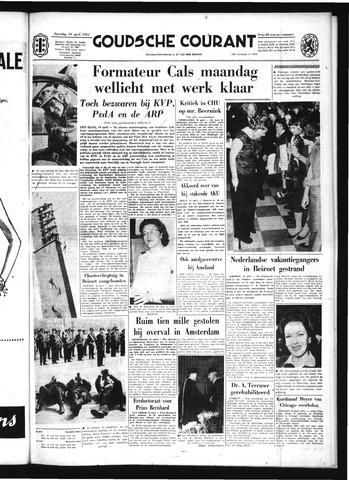 Goudsche Courant 1965-04-10