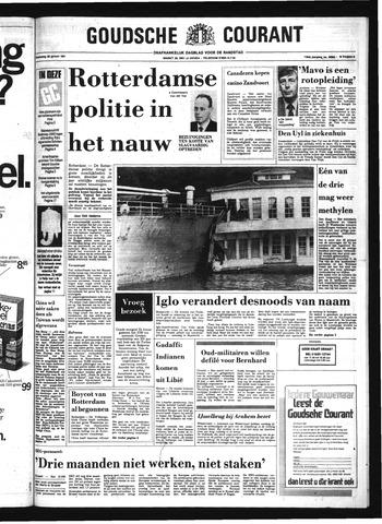 Goudsche Courant 1981-01-28