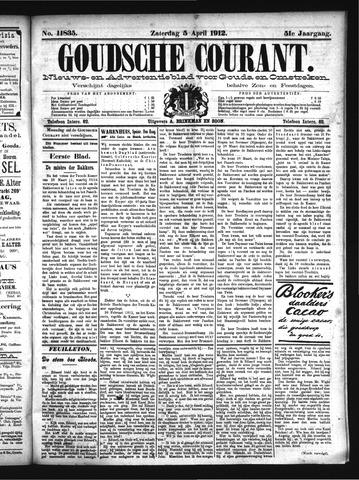 Goudsche Courant 1912-04-05