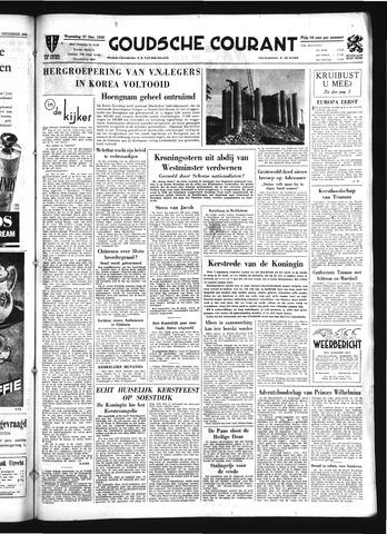 Goudsche Courant 1950-12-27