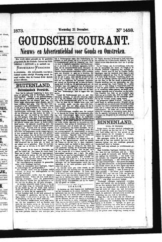 Goudsche Courant 1873-12-31