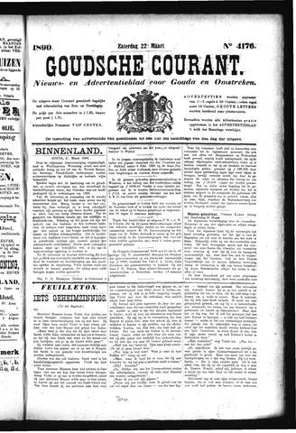 Goudsche Courant 1890-03-22