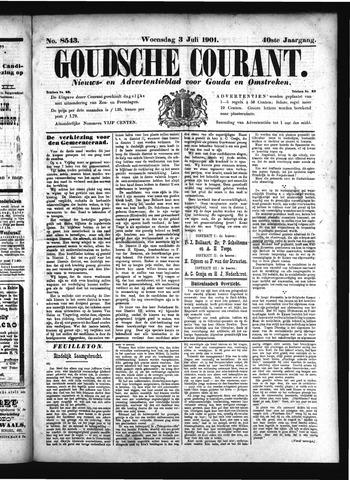 Goudsche Courant 1901-07-03