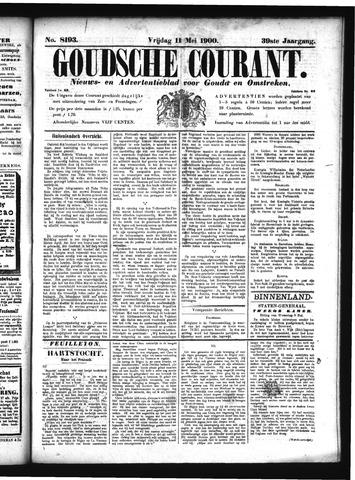 Goudsche Courant 1900-05-11