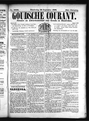 Goudsche Courant 1906-09-20