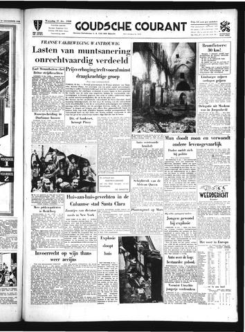 Goudsche Courant 1958-12-31