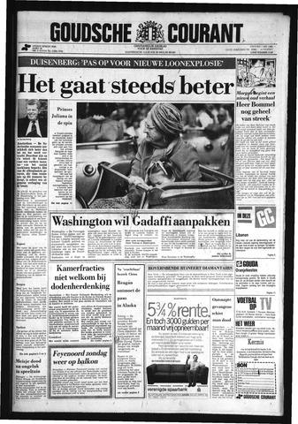 Goudsche Courant 1984-05-01