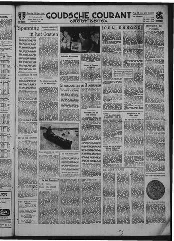 Goudsche Courant 1946-08-10