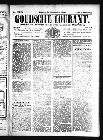Goudsche Courant 1906-12-28