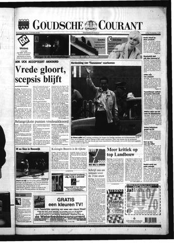 Goudsche Courant 1999-06-04