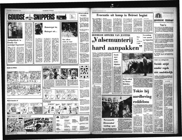 Goudsche Courant 1976-08-03