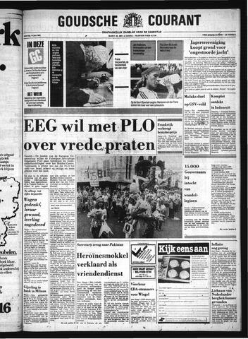 Goudsche Courant 1980-06-14