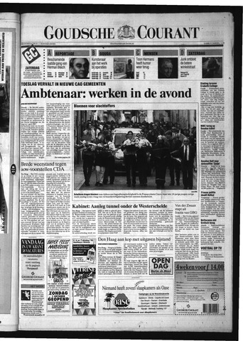Goudsche Courant 1995-09-30