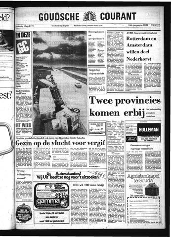 Goudsche Courant 1979-04-12