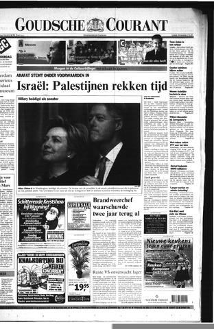 Goudsche Courant 2001-01-04