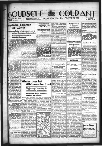 Goudsche Courant 1940-12-24