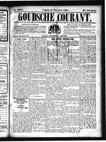 Goudsche Courant 1918-11-15