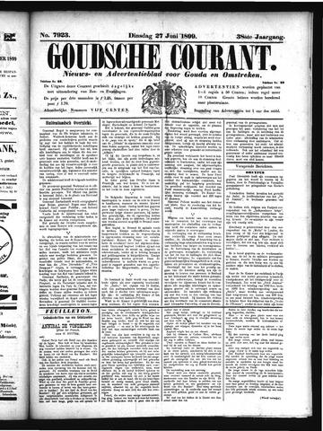 Goudsche Courant 1899-06-27
