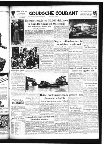 Goudsche Courant 1954-07-12