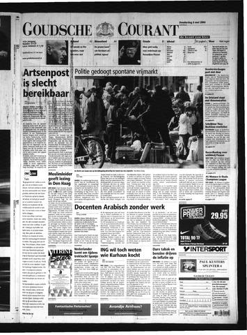 Goudsche Courant 2004-05-06