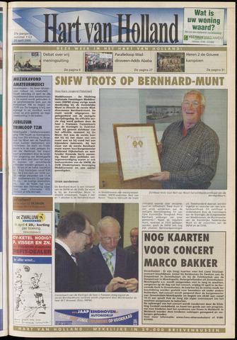 Hart van Holland 2005-04-20