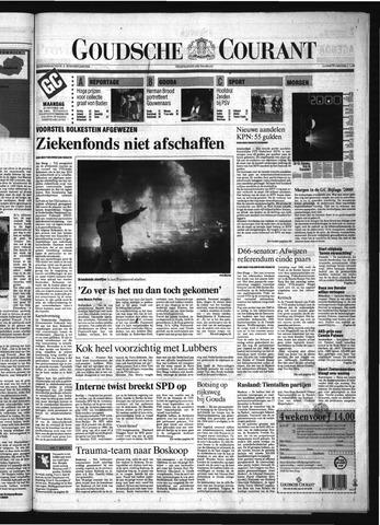 Goudsche Courant 1995-10-23