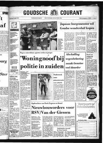 Goudsche Courant 1979-07-10