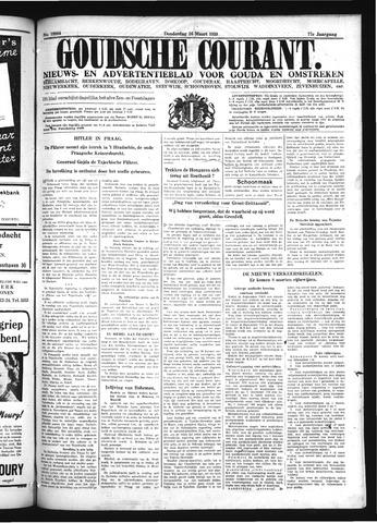 Goudsche Courant 1939-03-16