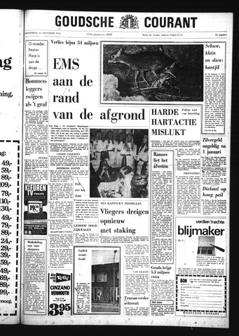 Goudsche Courant 1972-12-14