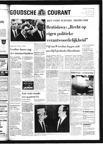 Goudsche Courant 1968-08-05