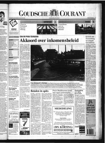 Goudsche Courant 1992-04-28