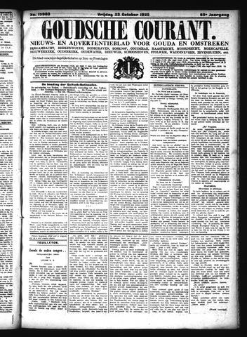 Goudsche Courant 1925-10-23